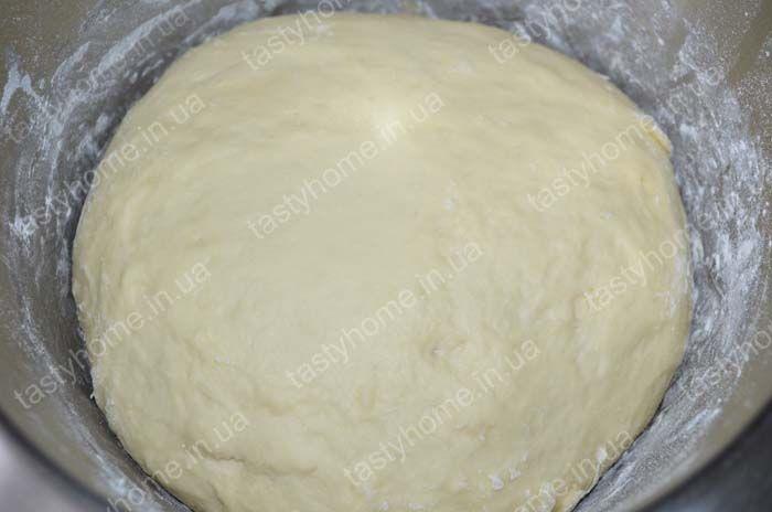 Рогалики на кефире рецепт с фото пошагово