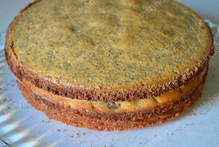 Пошаговый рецепт торта бедный еврей