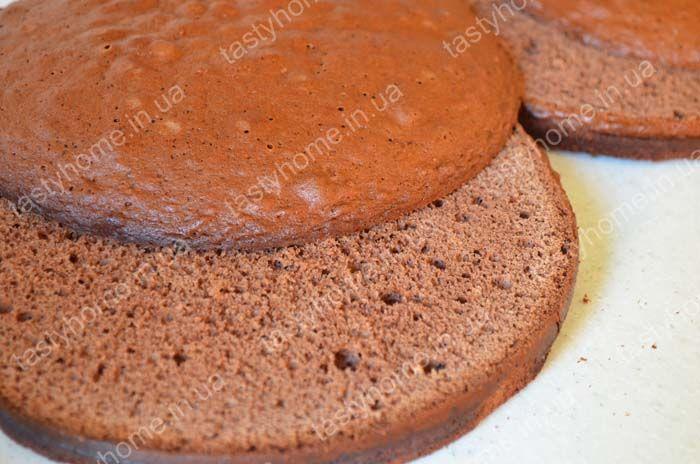 Рецепты торта золотой ключик 5