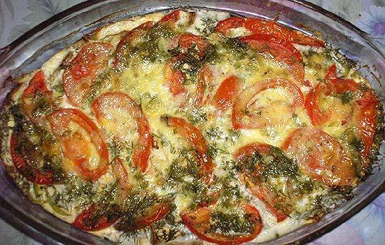 Рецепты блюд из баклажанов с мясом