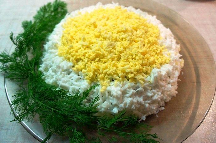 итальянский салат рецепт с фунчозой с фото